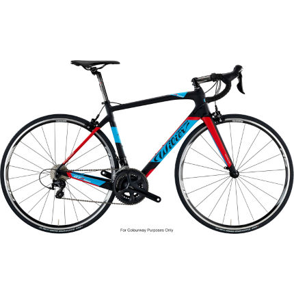 Wilier GTR Team Road Bike (Ultegra - 2018)