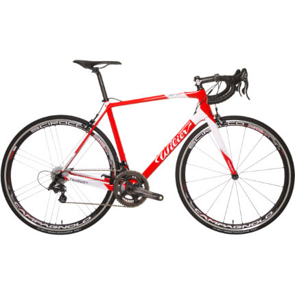 Wilier Zero7 Road Bike (Chorus - 2018)