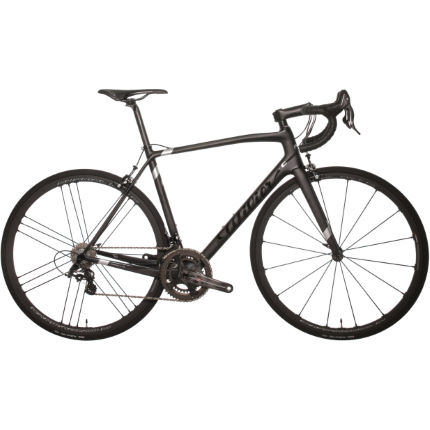 Wilier Zero6 Road Bike (Super Record - 2018)