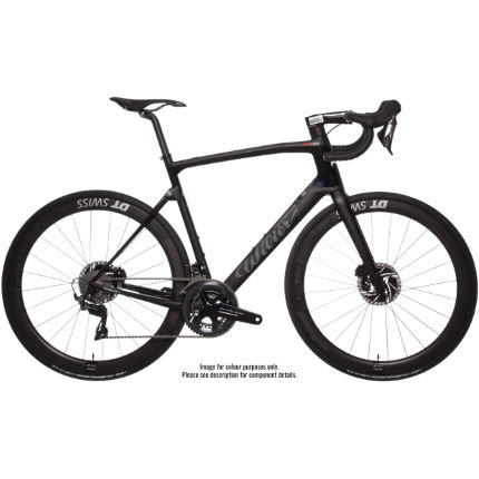 Wilier Cento10NDR Disc Road Bike (Dura Ace - 2018)