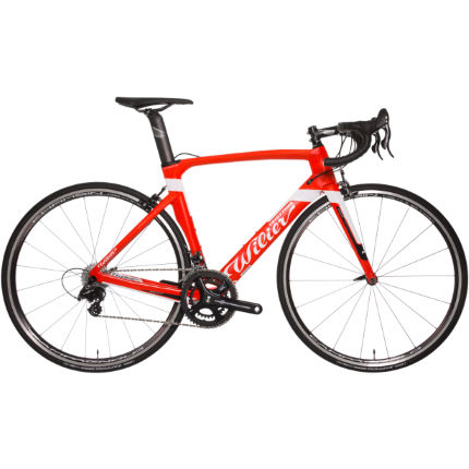 Wilier Cento1 Air Road Bike (Potenza - 2018)