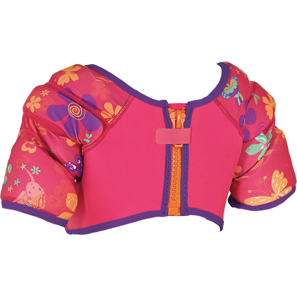 Gilet de flottaison Enfant Zoggs Deep Sea Water Wing - 2-3 years