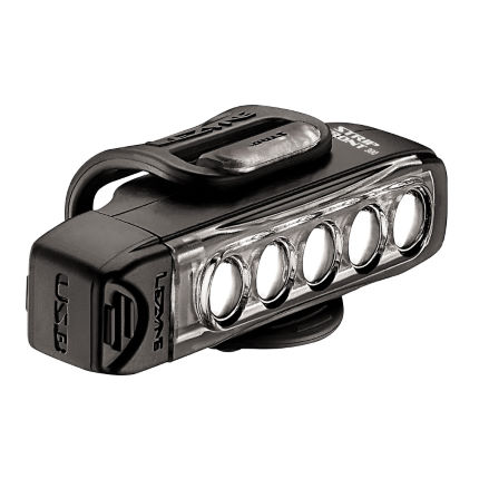 Lezyne Strip Drive 300 Frontleuchte