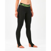 2XU Womens Power Recovery Compression Tights