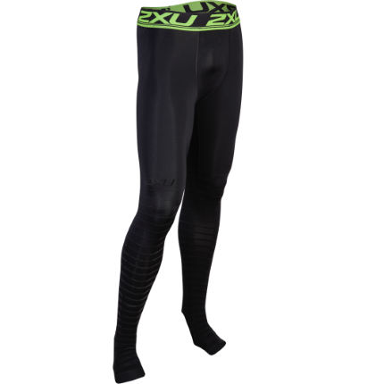 2XU Power Recovery Kompressionstights - Herr