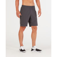 Short 2XU Training Compression (2 en 1, 23 cm environ)