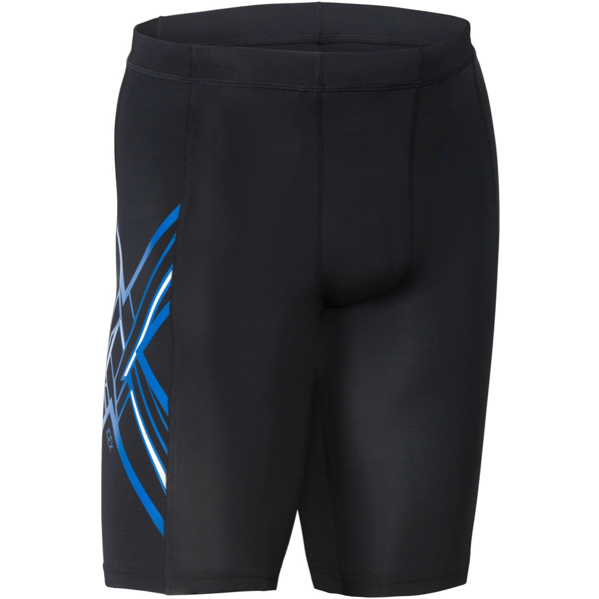 2XU Ice X Compression Short - Mallas cortas de compresión