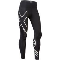 2XU Womens Ice X Mid-Rise Compression Tights