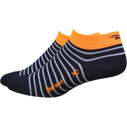"DeFeet Aireator 6"" Sailor Socks"