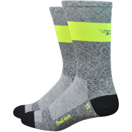 "DeFeet Aireator SL 7"" Socks"