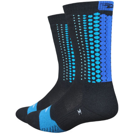 "DeFeet Thermeator 6"" Tread Socks"