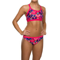 Maru Wonder Woman Pacer Training bikini
