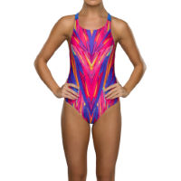 Maru Womens Carnival Pacer Vault Back
