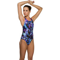 Maru Womens Parrot Fashion Pacer Vault Back