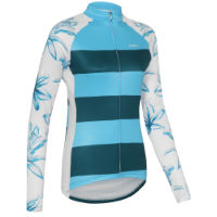 Primal Womens Chime Heavyweight Long Sleeve Jersey