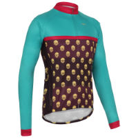 Primal Grayson Numbskull Heavyweight Long Sleeve Jersey