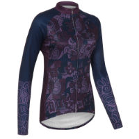 Primal Womens Talisa Heavyweight Long Sleeve Jersey