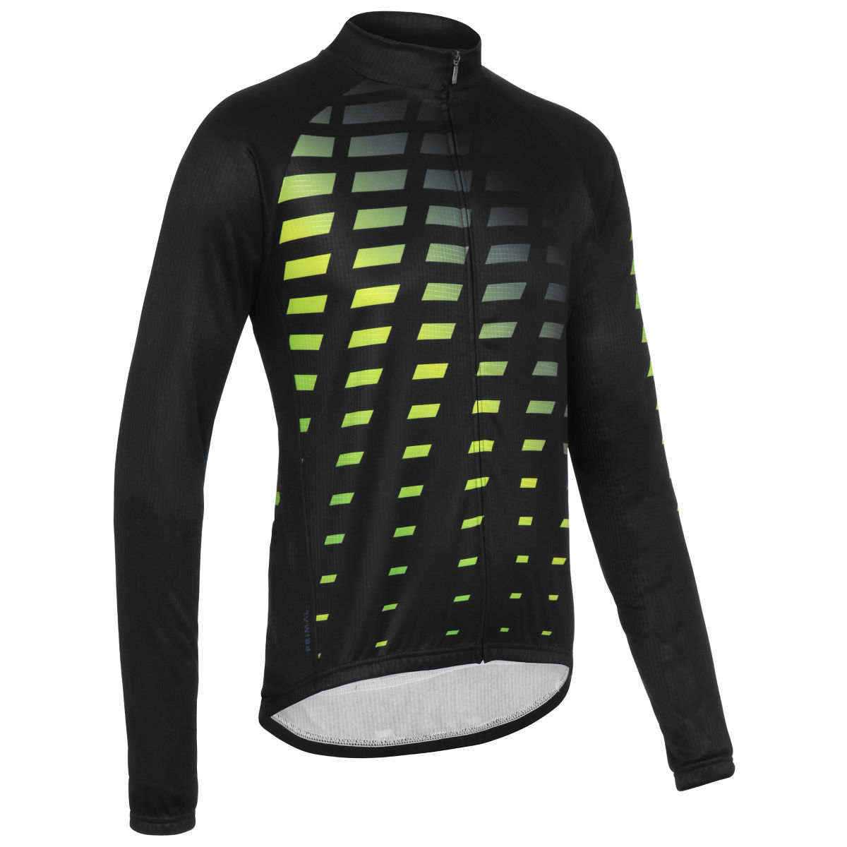 Maillot Primal Aetheon Heavyweight (manches longues) - XS Yellow