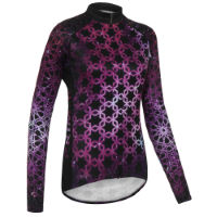 Primal Womens Vespere Heavyweight Long Sleeve Jersey