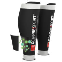Compressport UR2 V2 Ultra Race & Recovery Calf Guard