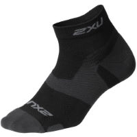2XU Vectr Light Cushion Crew (mellanhöga) Strumpor - Herr