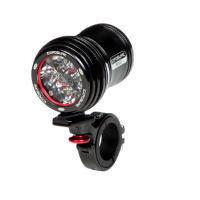Exposure Revo Pack Dynamo Light (32 Spoke Black Disc Brake