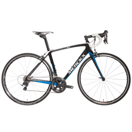 Eddy Merckx Mourenx 69 Road Bike (Ultegra - 2017)