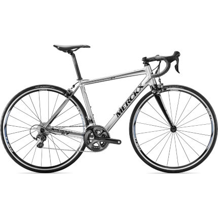 Eddy Merckx Blockhaus 67 Road Bike (Ultegra - 2017)