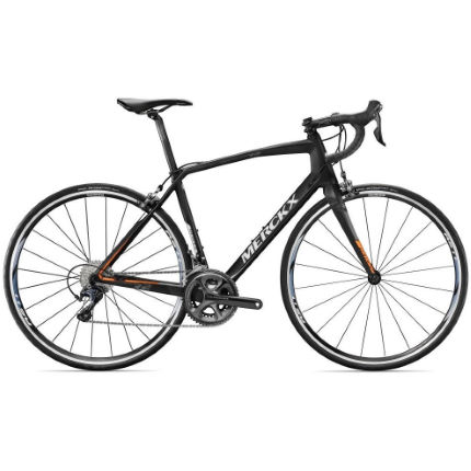 Eddy Merckx Milano 72 Womens Road Bike (Ultegra - RS11 - 2017)