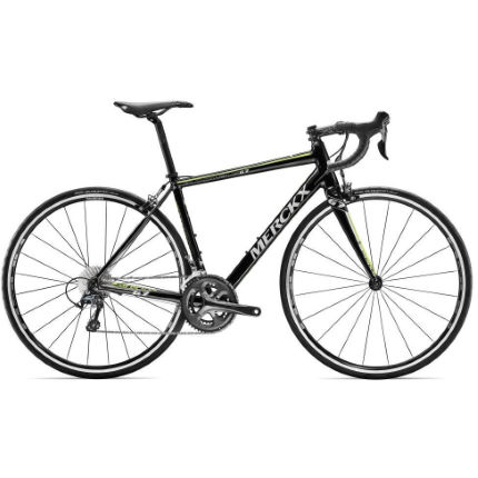 Eddy Merckx Blockhaus 67 Road Bike (Tiagra - 2017)