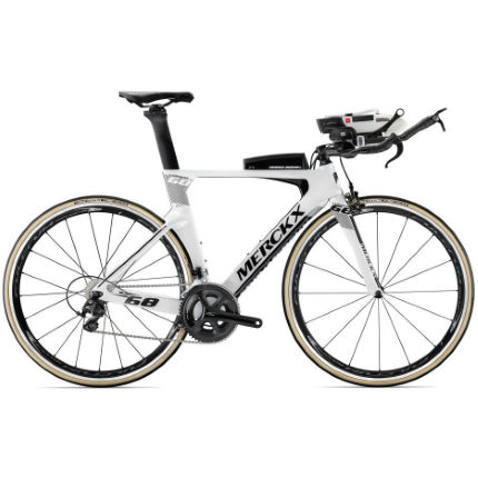 Eddy Merckx Lugano 68 TT Bike (105 - 2018)