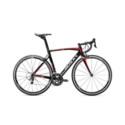 Eddy Merckx San Remo 76 Road Bike (Ultegra - 2017)