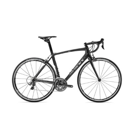 Eddy Merckx Mourenx 69 Road Bike (Ultegra - Fulcrum - 2017)