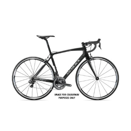 Eddy Merckx Sallanches 64 Road Bike (105 - 2017)