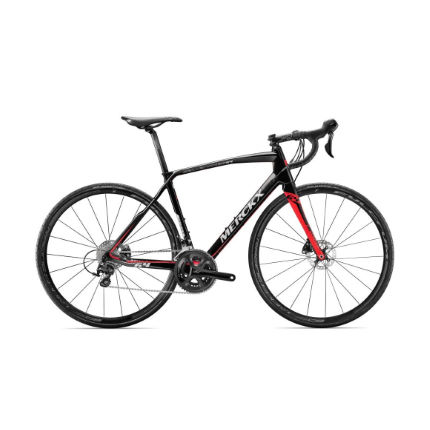 Bicicleta de carretera Eddy Merckx Sallanches 64 Disc (2017, 105)