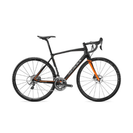 Eddy Merckx Sallanches 64 Disc Road Bike (Ultegra - 2017)