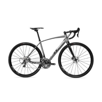 Eddy Merckx Strasbourg 71 Adventure Bike (Ultegra - 2017)