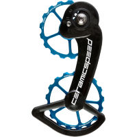 CeramicSpeed 11 Speed OSPW in Limited Edition Blue