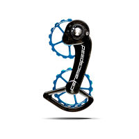 CeramicSpeed Coated 11 Speed OSPW in Limited Edition Blue