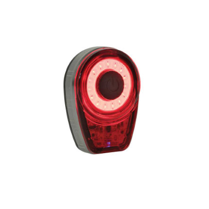 Moon Ring Rear Light