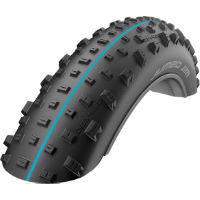 picture of Schwalbe Jumbo Jim Addix SnakeSkin Folding MTB Tyre
