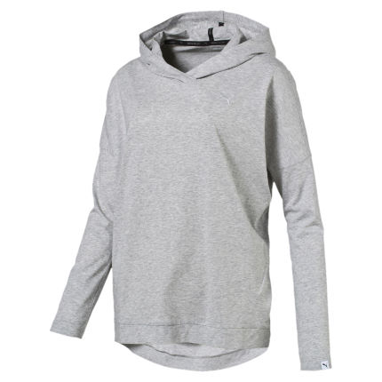 Puma Women's Essential Hooded Cover Up