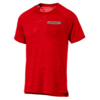 Puma Energy Short Sleeve Gym Tee