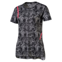 Puma Womens Graphic SS Run Tee