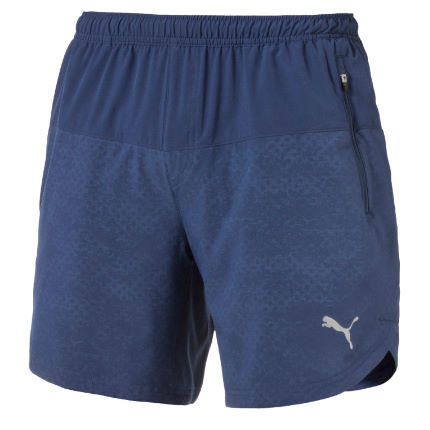 "Puma Pace 7"" Graphic Short"
