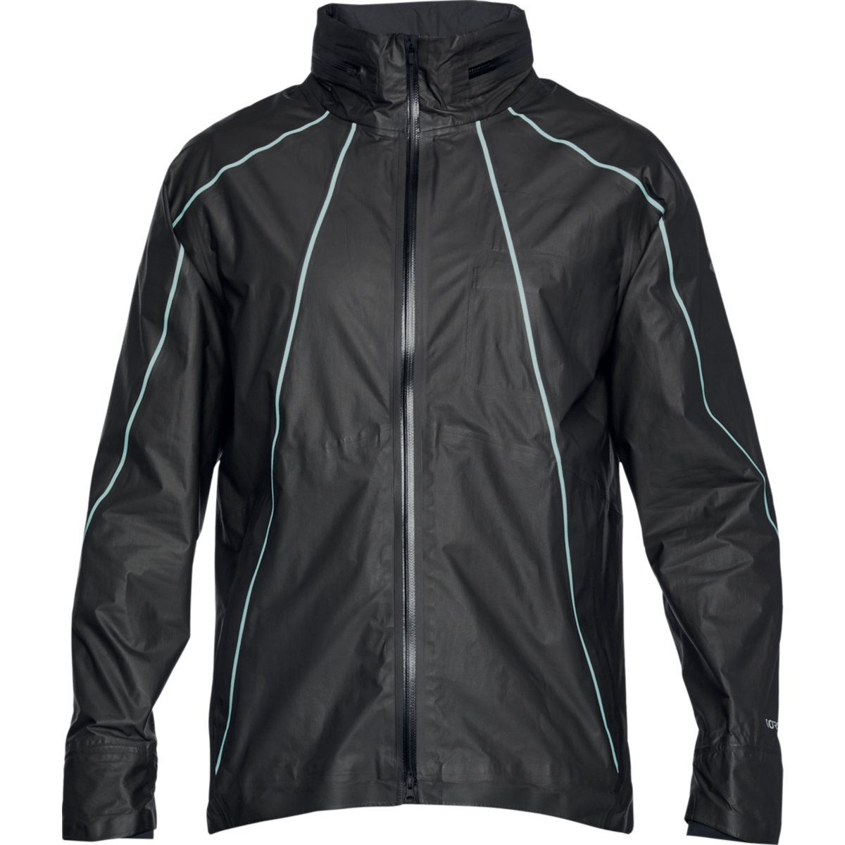 Under Armour Accelerate Gore-Tex Long Jacket - S