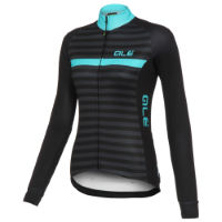 Alé Womens Riviera Long Sleeve Jersey