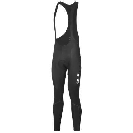 Alé Solid Winter Bib Tights
