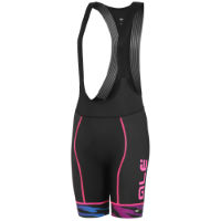 Alé Womens PRR 2.0 Flowers Bib Shorts