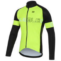 Alé Solid Block Jacket